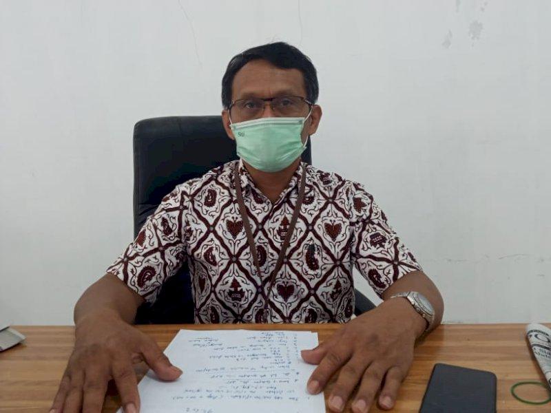 Kadisdukcapil Torut Yoel Tandiembong.