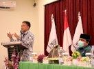 Ilham Azikin Jadi Tamu Khusus di Pra Muscab PKB Bantaeng