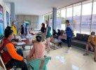 Pemkab Bantaeng Buka Gerai Vaksinasi di Pantai Seruni