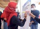 Kampanye Germas, Bupati IDP Minta Jangan Kerja Biasa-biasa Saja