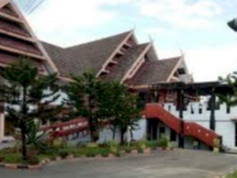 Gedung DPRD Bulukumba. (INT)
